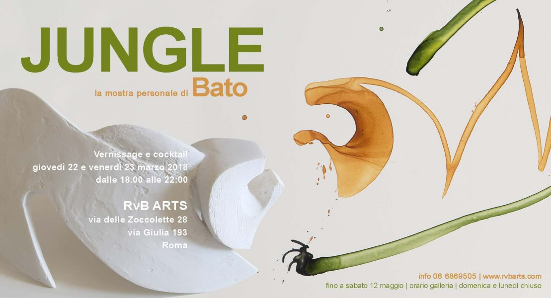 Jungle - Bato