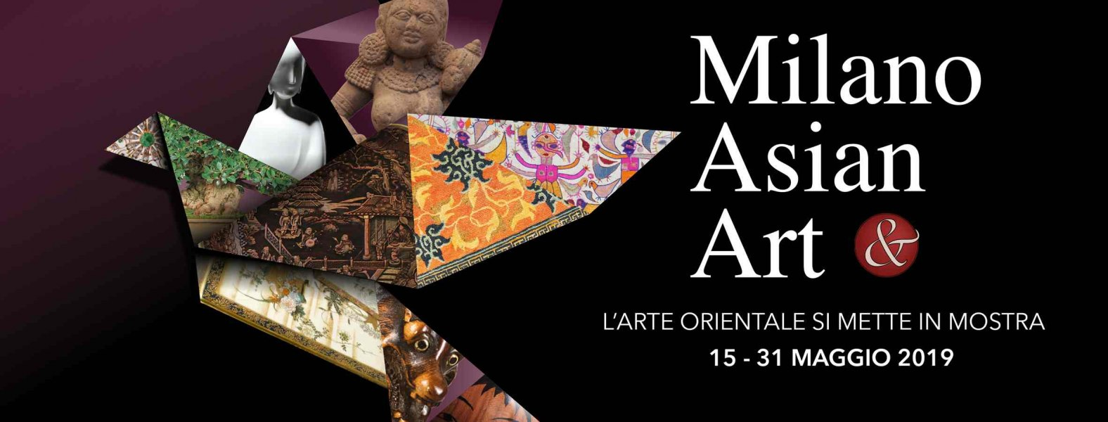 Milano Asian Art 2019