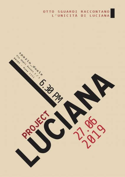 Project Luciana
