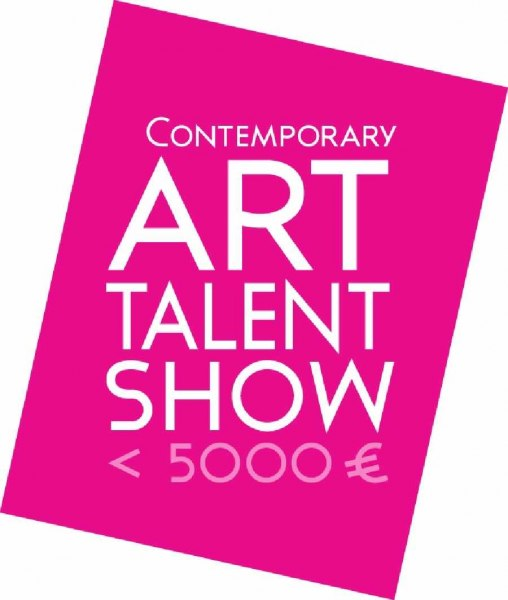 Contemporary Art Talent Show - ArtePadova 2018