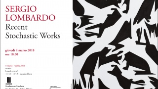 Sergio Lombardo Recent Stochastic Works