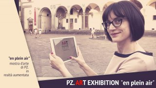PZ. ART Exhibition
