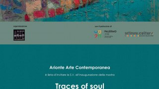 Fabio Modica - Artista Contemporaneo - Traces of Soul