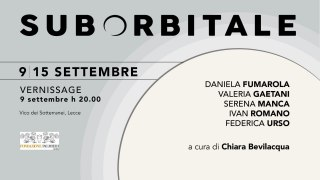 Mostra collettiva d'arte contemporanea
