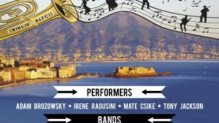 Song' Swing: il Lindy Hop trionfa a Napoli!