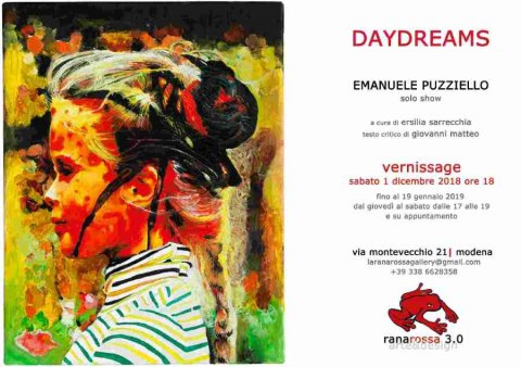 daydreams emanuele puzziello