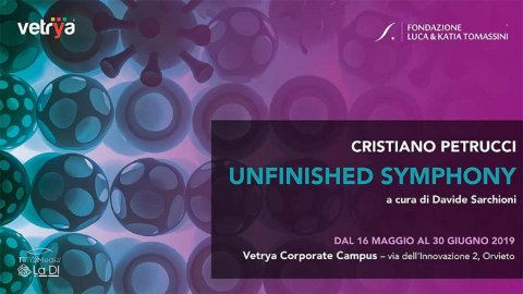 invito unfinished symphony