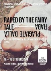 RAPED BY THE FAIRY TALE