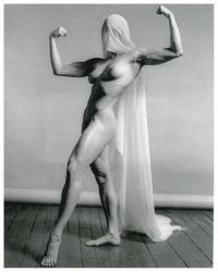 Mapplethorpe : Lisa Lyon
