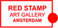 Ritratto di Red Stamp Art Gallery
