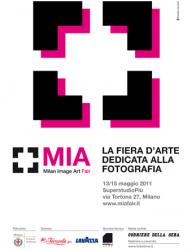 MIA Milan Image Art Fair, fiera di fotografia e video