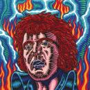 Prof. Bad Trip , nice art image