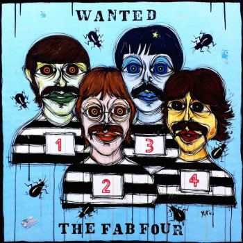 Yux, WANTED THE FAB FOUR