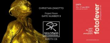 Fotofever Paris 2013 - Christian Zanotto - Sabrina Raffaghello Contemporary Art