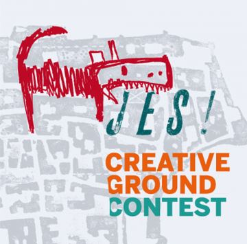 Jes! Creative Ground Contest