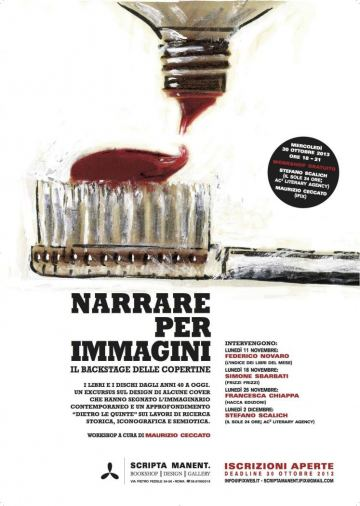Narrare Per Immagini WorkShop
