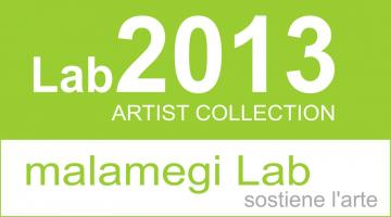 Malamegi Lab 2013 - ARTIST COLLECTION