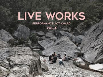 Live Works Performance Act Award