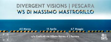Workshop con Massimo Mastrorillo